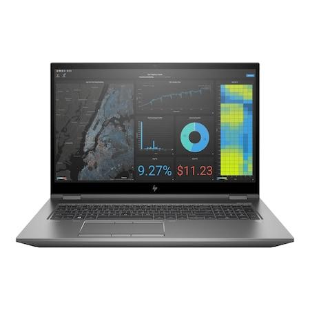 Лаптоп HP ZBook Fury 17 G7, 119W5EA#AKS, 17.3