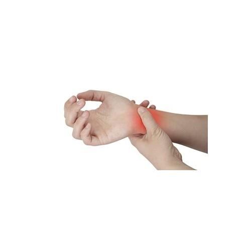 aparat de durere la încheietura mâinii