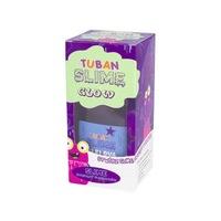 Robentoys® Tubi Slime Készlet, DIY, Foszforeszkáló