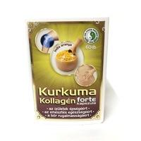 Dr. Chen Kurkuma kollagén forte kapszula 60db.