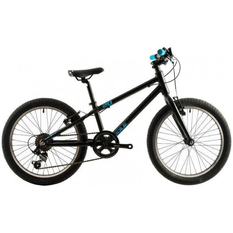 Fotografie Bicicleta Copii Devron Riddle K1.2 - 20 Inch. Negru