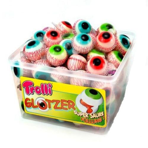 site- ul de tip bomboane cu ochi