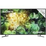 "Телевизор Sony 55XH8196, 55"" (138.8 см), Smart Android, 4K Ultra HD, LED"