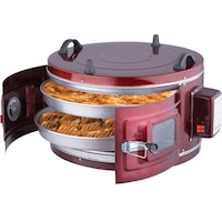 cuptor electric rustic