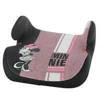 scaun auto minnie mouse