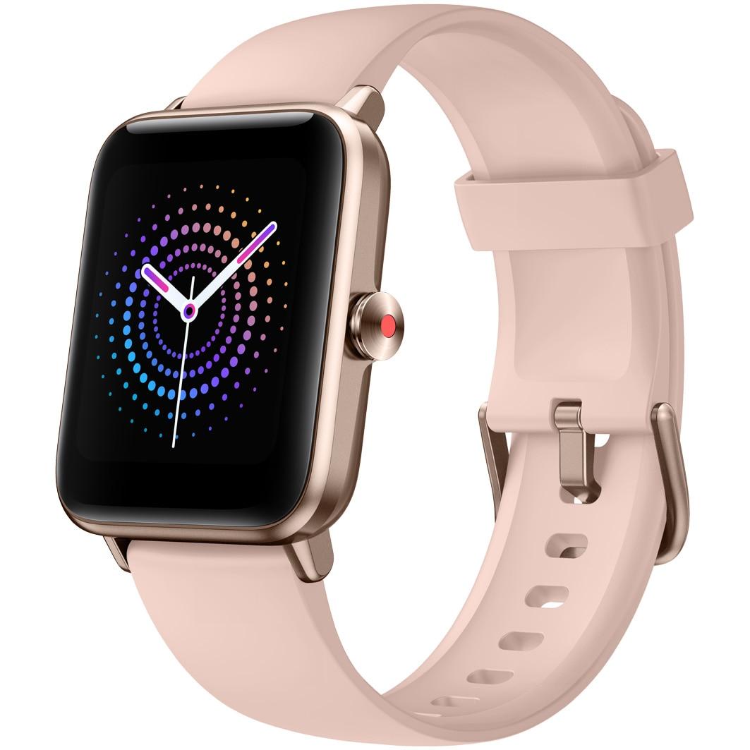 Fotografie Ceas Smartwatch Ulefone PRO, 48mm, pink
