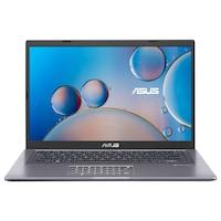 "Asus VivoBook X415MA-EK699 14"" FullHD laptop, Intel® Celeron® N4020, 4GB, 128GB M.2 SSD, Intel® UHD Graphics 600, FreeDOS, Magyar billentyűzet, Szürke"