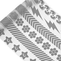 [1] Hőátadó fényvisszaverő szalagpapír matrica - vinilfilm