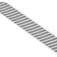 Hőátadó fényvisszaverő szalagpapír matrica - vinilfilm - 5.
