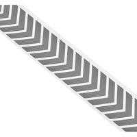 Hőátadó fényvisszaverő szalagpapír matrica - vinilfilm - 6.