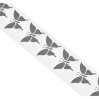 Hőátadó fényvisszaverő szalagpapír matrica - vinilfilm - 11.
