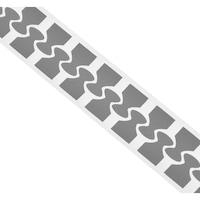 Hőátadó fényvisszaverő szalagpapír matrica - vinilfilm - 16.