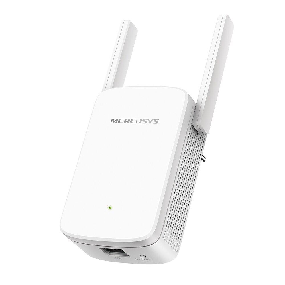 Fotografie Range Extender Mercusys ME30, AC1200, 2 antene Wi-Fi