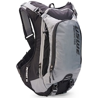 Uswe Patriot 15CB hátizsák, 15 literes, szürke/fekete