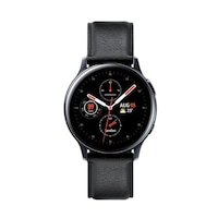 Samsung Galaxy Watch Active 2 okosóra, eSIM, 40 mm, fekete