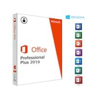 Microsoft Office Pro Plus 2019 magyar + multilanguage digitális termékkulcs