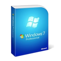 Windows 7 Pro (Digitális Kulcs)