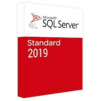 Windows SQL Server 2019 Standard