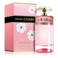 Тоалетна вода за жени Prada Candy Florale, 50мл