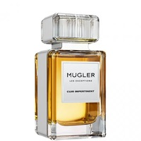 Парфюмна вода унисекс Thierry Mugler Les Exceptions Cuir Impertinent, 80мл