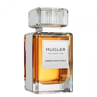 Парфюмна вода за жени Thierry Mugler Les Exceptions Ambre Redoutable, 80мл