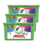 Ariel Color All in1 mosókapszula, 3x33db