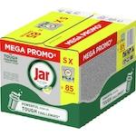 Jar Platinum Yellow mosogatógép tabletta, 85db