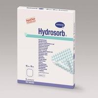 Sebtapasz Hydrosorb 10X10 cm