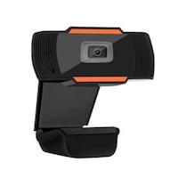 VALUE BH1141 HD Webkamera, 720p, fekete