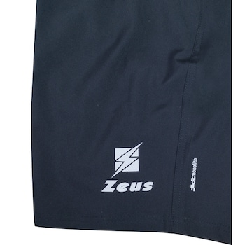 Zeus Bermuda Monolith rövidnadrág, Fekete, L-es