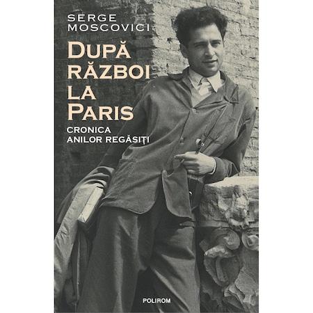 Omul in cautarea femeii Paris)