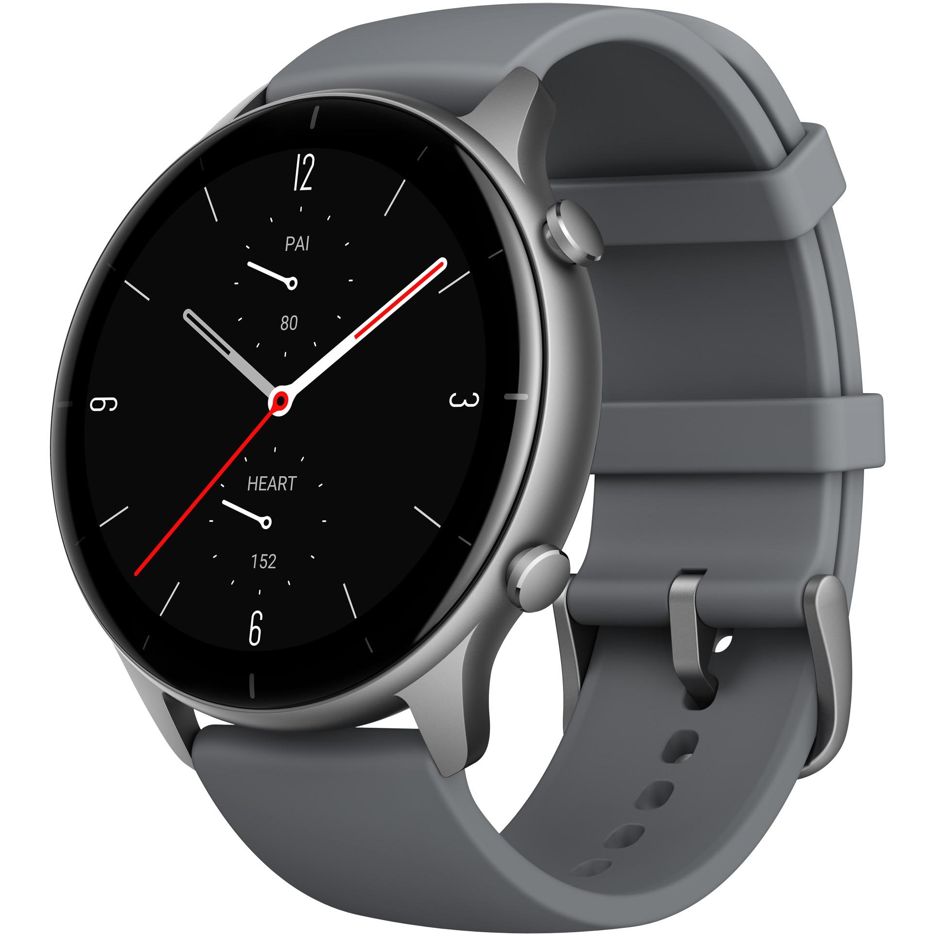 Fotografie Ceas smartwatch Amazfit GTR 2e, Grey