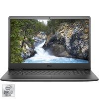 "Лаптоп Dell Vostro 3501, Intel® Core™ i3-1005G1 до 3.40 GHz, 15.6"", HD, 4GB, 1TB HDD, Intel UHD Graphics, Ubuntu, Black"
