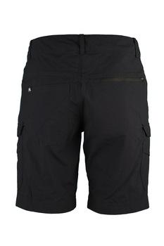 NORTHFINDER, Bodger sport rövidnadrág több zsebbel, Fekete