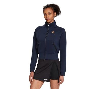 Яке Nike Court Heritage Full-Zip