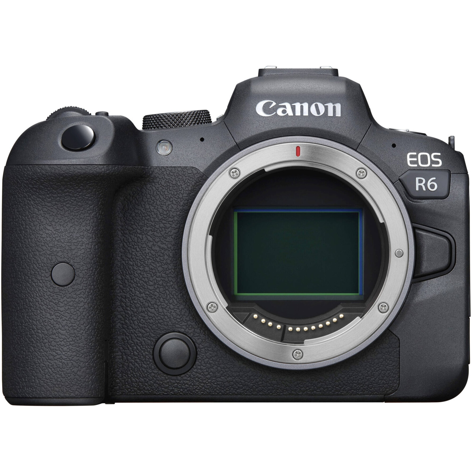 Fotografie Aparat Foto Mirorless Canon EOS R6, Full-Frame, 20.1 MP, 4K, Wi-Fi, Body