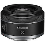 Обектив Canon RF 50 мм f/1.8 IS STM