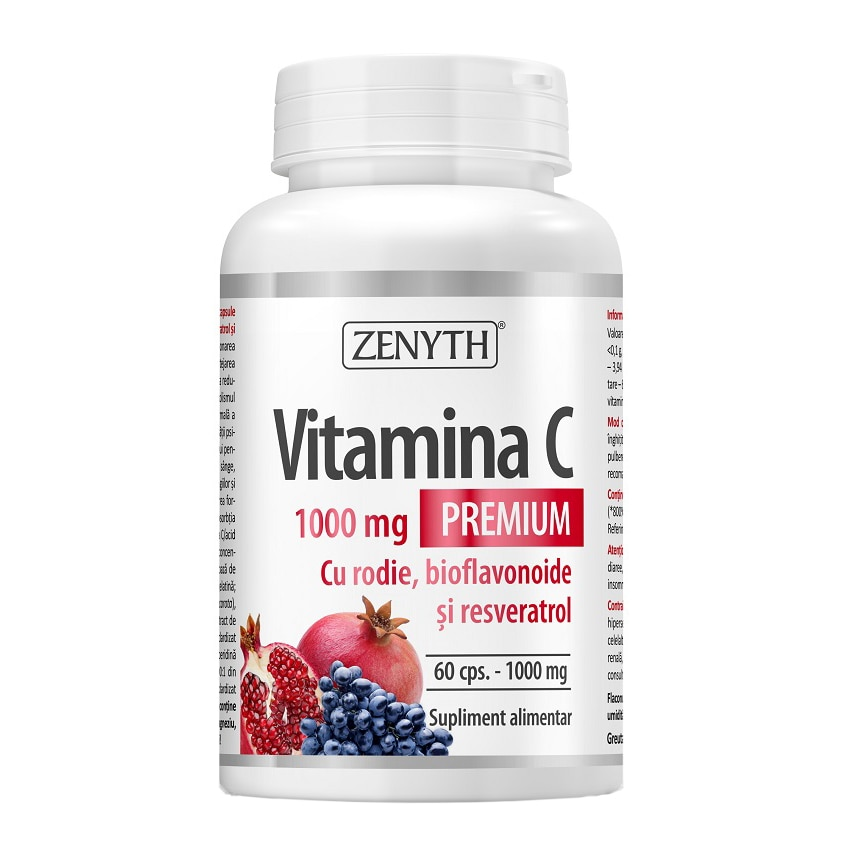 vitamine zenyth pastile de durere pentru inflamații articulare