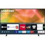 """Телевизор Samsung 43AU8072, 43"""" (108 см), Smart, 4K Ultra HD, LED"""