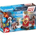 Playmobil Novelmore - Starter Pack, Двубоят на рицарите Novelmore