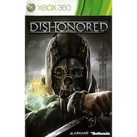 Játék Dishonored XBOX 360