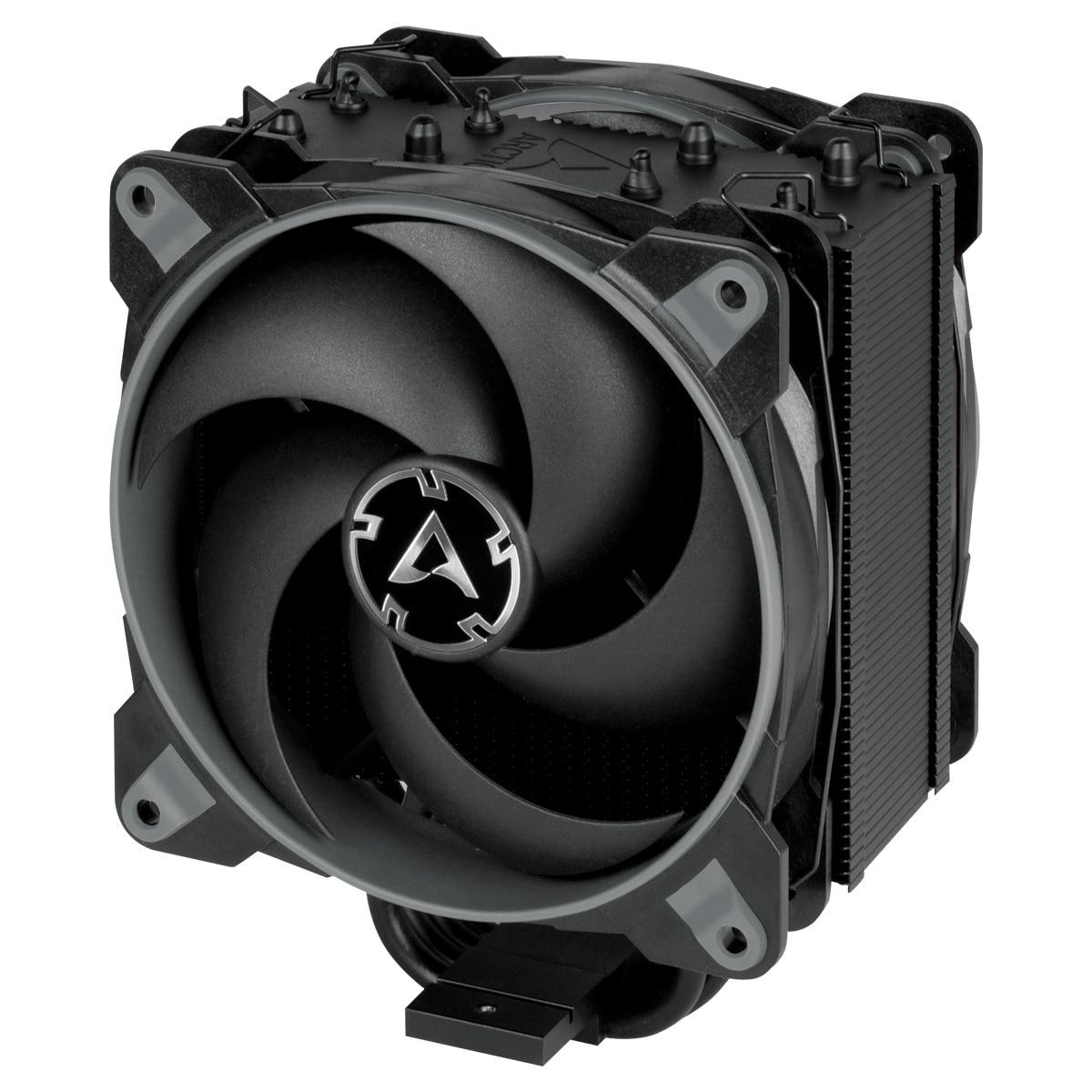 Fotografie Cooler Procesor ARCTIC Freezer 34 eSports DUO Grey, compatibil AMD/Intel
