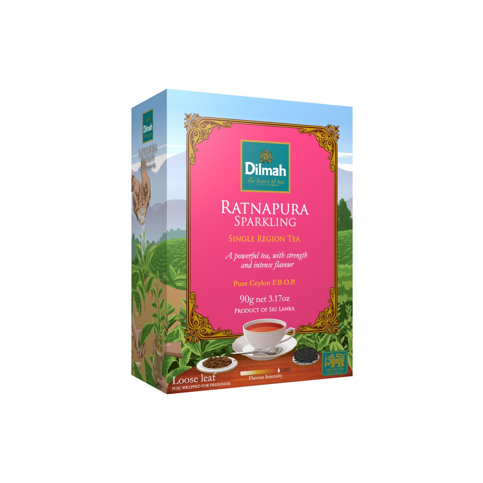 vanilie rooibos pierdere în greutate ceai)