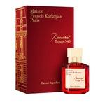 Парфюмен екстракт Maison Francis Kurkdjian, Baccarat Rouge 540, Unisex, 70 мл