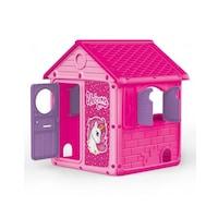 Dolu My First House Rózsaszín ház gyerekeknek