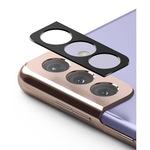 Протектор за камера Ringke Camera Styling за Samsung Galaxy S21+ Plus, Black