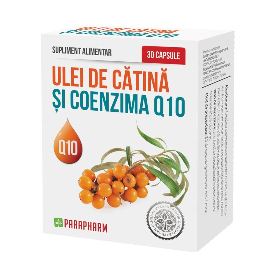 coenzima q10 și recenzii privind pierderea în greutate)