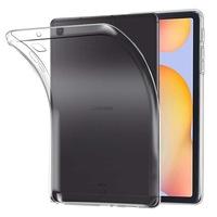 Калъф Case за таблет Samsung Galaxy Tab S6 Lite, Прозрачен