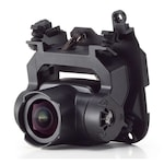 DJI FPV Gimbal Kamera modul 4K 60 fps