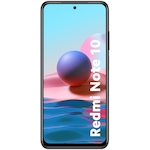 Telefon mobil Xiaomi Redmi Note 10, Dual SIM, 128GB, 4G, Onyx Gray